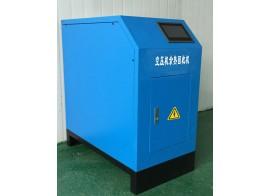 空压机热水器单油