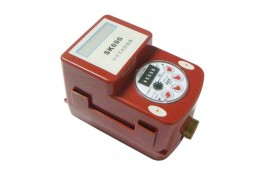 IC卡控水器 SK690