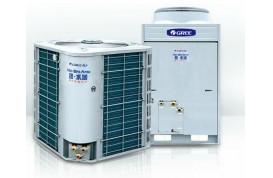 格力空气能热水器 3匹