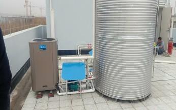 3匹空气能热水器价格内幕