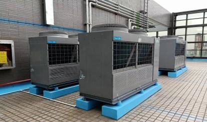 深圳7天连锁酒店---酒店空气源热泵