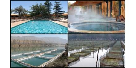 泳池养殖恒温热水系统解决方案
