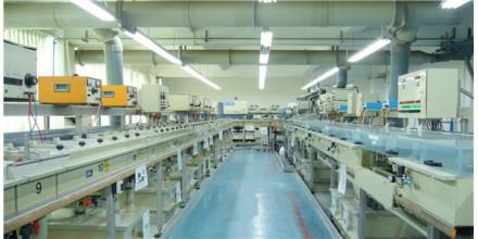 东莞电镀厂高温空气能热水器系统