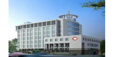 医院热水系统解决方案