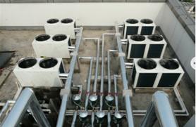 6、固定水管的吊码定位要求