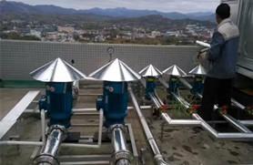 8、水泵的安装注意事项
